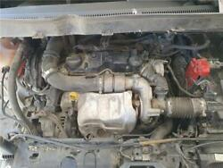 Motor Completo Ford Tourneo Courier C4a 2014 15 Ambiente 15 Ltr 56 Kw Tdci Cat