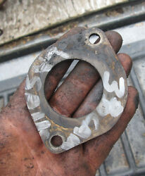 1938 Lasalle Camshaft Retainer 322 Engine Cadillac 346 37 To 48