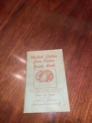 United States Coin Value Guide Book 1945