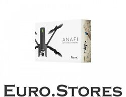 Parrot Anafi Compact 4k Hdr Camera Drone With Controller Set Brand New