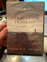 Dvd The Pilgrims Progress A Guided Tour New Sealed