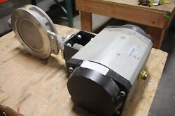 New Max Air Technology Racj And Pinion Actuator Mt61 Sr5 F10/f14 10
