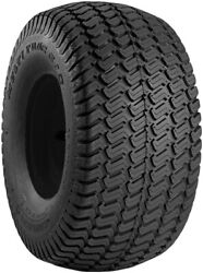 2 New Carlisle Multi Trac C/s Lawn Mower And Tractor Tires 26 X 14.00-12, 4ply Usa