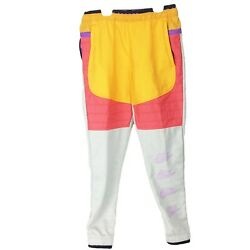 Mens Nike Therma Training Pants Bv4523-050 Size Small Loose Fit