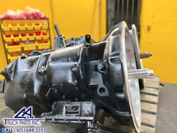 Eaton Fuller Fro17210c Transmission For Sale Overdrive 10 Speed