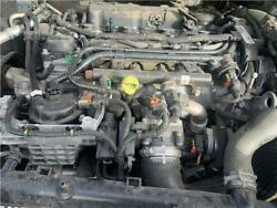 Motor Completo Citroen Ds5 092011 20 Style 20 Ltr 110 Kw Blue Hdi Fap
