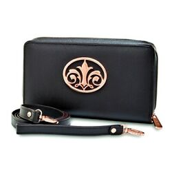 TYME Brown Clutch amp; Wallets New direct from TYME $14.00
