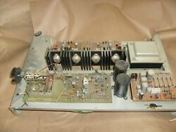 Pioneer Vintage Sx-636 Receiver - Chassis With Transformer