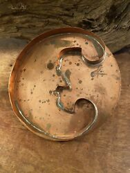 Martha By Mail The Man In The Moon Copper Cookie Cutter Martha Stewart