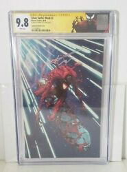 Silver Surfer Black 2 2019 Marvel / Sdcc[1st App. Of Void Knight] Ss Cgc 9.8