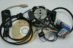 Pvl Coil Free Programable Complete System Software Cd Coil Stator Rotor