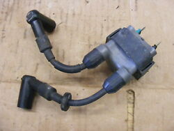 Honda Outboard Bf 9.9-15 Hp Coil 30500-zv4-505 Ignition Assembly