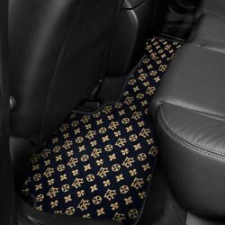For Ford Expedition 03-06 Fashion Auto Mat Carpeted 2nd Row Onyx Floor Mat