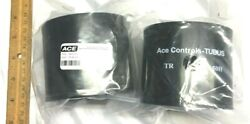 Ace Controls Tubus Profile Damper Lot Of 2 High Energy Absorption Tr 95-50h New