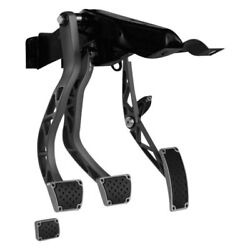 For Chevy Chevelle 1967-1972 Lokar Brake And Clutch Pedal Assembly