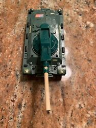 Vintage Mpc Figtin 5 Tank From Us Army Playset