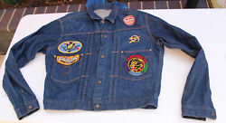 Vintage 1950s Boy Scouts Of America Patches Order The Arrow Wyandot Bsa Swinis