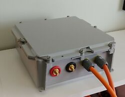 1000 Amp Dc Motor Controller For Electric Vehicle Ev Conversions