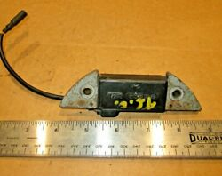 Honda Oem 7.5-8-10 Hp Ignition Cdi Exciter Coil