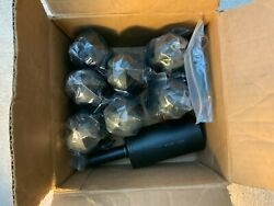 Line Throwing Rifle Adapter Kit Includes 7 Projectile In Original Box Dated 1981