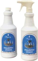 Hagerty Silver Chandelier Cleaner 32 Ounce Spray Bottle, Brand New