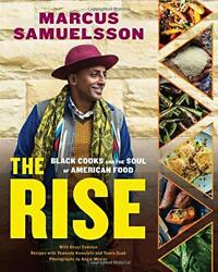 The Rise Black Cooks And The Soul Of American Food Hardcover Preorder 10