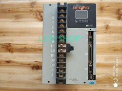 1pcs Second-hand For Japanese Machine Driver Ncs-fi10ma-752a 3853m