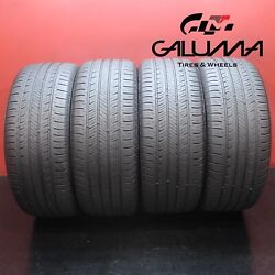 4x Tires Hankook Kinergy Gt 225/50r17 225/50/17 2255017 No Patch 56582