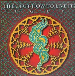 Life But How To Live It Ugly Near Mint Rpn-records Vinyl Lp