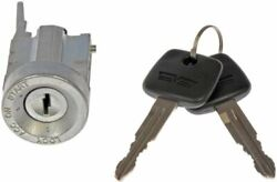 New Replacement Dorman 924-731 Ignition Lock Cylinder Assembly For