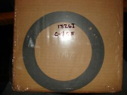 4ct Front Pump To Case Gasket--fits C4 And C5 Trans 1964-86 All