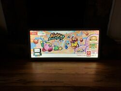 Nintendo 3ds Kirby Battle Royale Toys R Us Sign Display Nintendo Sign Toys R Us
