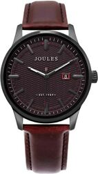 Joules Watch For Men Jsg009brb New Without Box