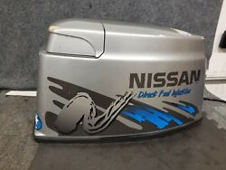 Oem Nissan / Tohatsu 50 Tldi Top Cowl Cover 3t5s675101