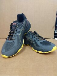 [1011a591.001] Asics Gel-sonoma 4 Shoe - Menand039s Trail Running Size 10.5 D