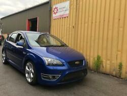 Ford Focus St 2014-2019 Eco Boost 2.0 Petrol Engine R9dc Engine Supply And Fit