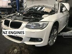 Smart Car Fortwo 1l M132.910 Engine Supply And Fit Warranty Inc