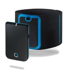 Quell 2.0 Wearable Pain Relief Technology 2020 Vers. W/ Travel Case Gently Used