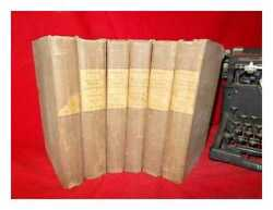 The Speeches Of The Right Hon. George Canning In Six Volumes / With A