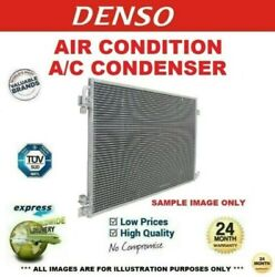 Air Con Ac Condenser For Toyota Avensis 2.0 2003-2008