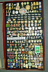 World Cup 1994 Pin Collection