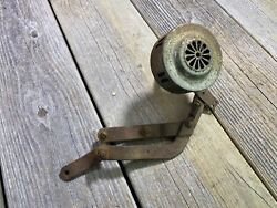 Vintage Antique Bike Bicycle Wheel Horn Bell Siren Used Bicycle Accessory Parts