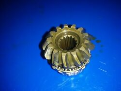 819261t1 F2a474266 For 817819a1 Housing Chrysler Force 60hp 55hp 65hp 1 6h