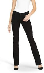 Hudson Womenand039s Nico Mid Rise Bootcut Jean