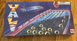 Vintage New 1996 Jumbo Yali Board Game The Game That Keeps You On The Ball