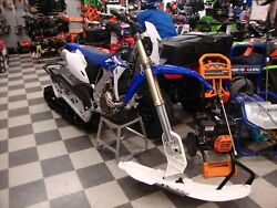Camoplast Snow Track Kit For 2007-2015 Yamaha Wr250f And Wr450f 0973