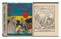 Billy Whiskers' Travels, By F. G. Wheeler, Illustrations By Carll B. Williams