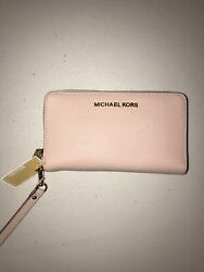 New Michael Kors Clutch Bag $95.00