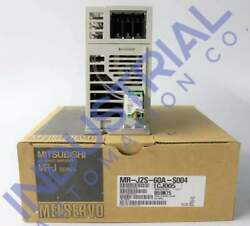 Mitsubishi Mr-j2s-60a-s004 Next Day Air Available
