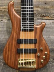Tune 6 String Electric Bass  Zi-3 Ship From Japan 0302